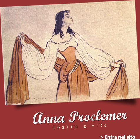 Anna Proclemer - Official Website