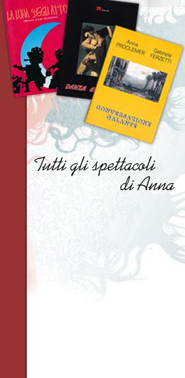 Anna Proclemer - Official Website